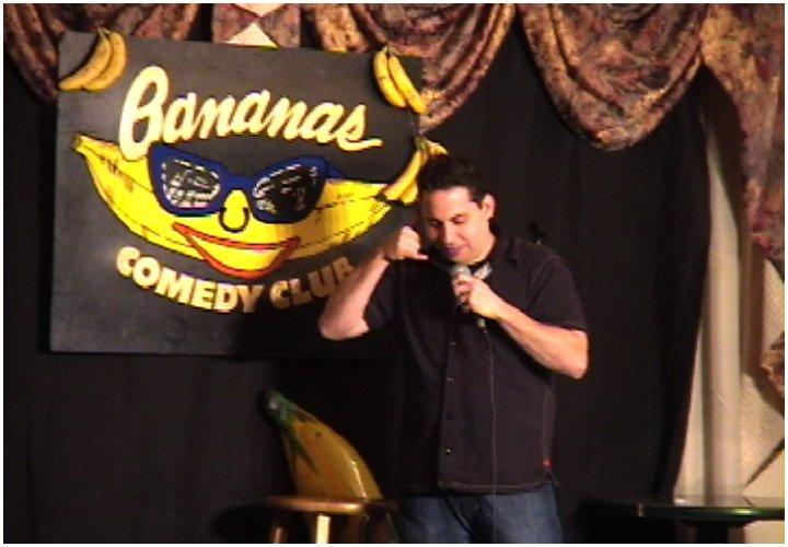 Chad Bananas