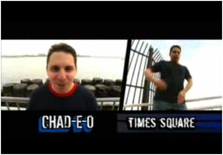 Chad MTV