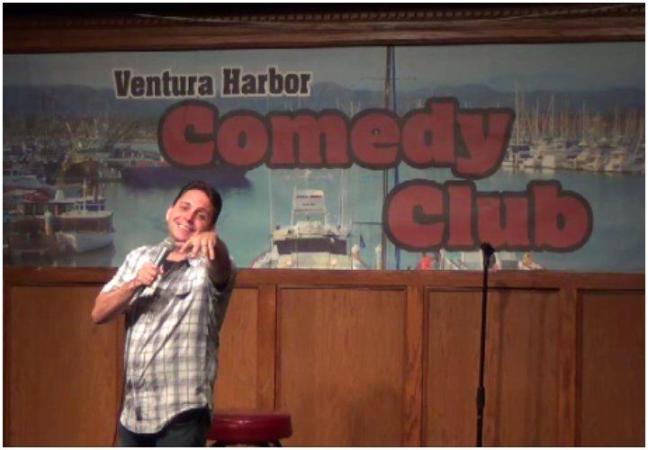 Chad Shapiro Ventura Harbor